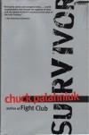 Survivor - Chuck Palahniuk