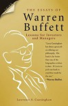 The Essays Of Warren Buffett: Lessons For Investors And Managers - Lawrence A. Cunningham