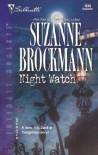 Night Watch - Suzanne Brockmann