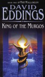 King of the Murgos - David Eddings