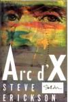ARC D'x - Steve Erickson