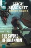 The Sword Of Rhiannon - Leigh Brackett