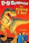 The Talking T. Rex - Ron Roy, John Steven Gurney