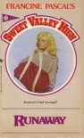 Runaway (Sweet Valley High #21) - Francine Pascal
