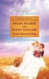 Montana Mavericks Weddings: The Bride Who Was Stolen in the NightCowgirl Bride - 'Diana Palmer',  'Susan Mallery'