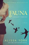 Fauna - Alissa York