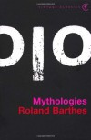 Mythologies - Roland Barthes, Annette Lavers