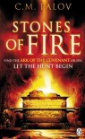 Stones of Fire - Chloe Palov