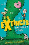 The Extincts - Veronica Cossanteli