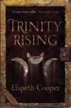 Trinity Rising (Wild Hunt, #2) - Elspeth Cooper