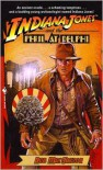 Indiana Jones and the Peril at Delphi -