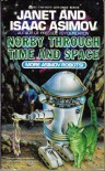 Norby Through Time and Space - Isaac Asimov;Janet Asimov