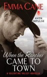 When the Rancher Came to Town - Emma Cane