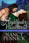 My Highlander Husband - Nancy Pennick