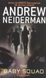 The Baby Squad - Andrew Neiderman