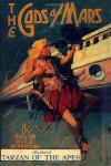 The Gods of Mars - Edgar Eice Burroughs