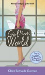 Girl Meets World - Claire Betita de Guzman