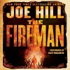 The Fireman: A Novel - Kate Mulgrew, Joe Hill, HarperAudio