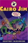 Cairo Jim Amidst the Petticoats of Artemis (Cairo Jim Chronicles) - Geoffrey McSkimming