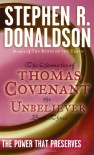 The Power That Preserves (The Chronicles of Thomas Covenant the Unbeliever, Book 3) - Stephen R. Donaldson