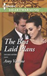 The Best Laid Plans - Amy Vastine