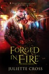 Forged in Fire (The Vessel Trilogy) - Juliette Cross