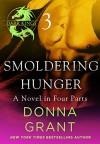 Smoldering Hunger: Part 3 (Dark Kings) - Donna Grant