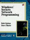 Windows Sockets Network Programming - Bob Quinn