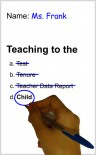 Teaching to the Child - Lori Fettner