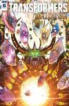 Transformers: Unicron #6 (of 6) - John Barber