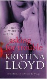 Asking for Trouble - Kristina Lloyd