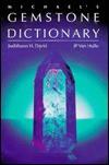 Michael's Gemstone Dictionary - J.p. Van Hulle, J.p. Van Hulle