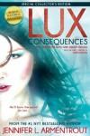 Lux Consequences: Opal and Origin - Jennifer L. Armentrout