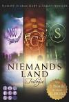 Die Niemandsland-Trilogie. Alle drei Bände in einer E-Box! - Sarah Wedler, Nadine d'Arachart