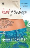 Heart of the Dragon - Gena Showalter