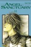 Angel Sanctuary 14 - Kaori Yuki