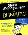 Stress Management For Dummies - Allen Elkin
