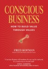 Conscious Business - Fred Kofman