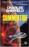 Summertide (The Heritage Universe) - Charles Sheffield