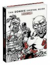 The Zombie Survival Guide Journal - Max Brooks