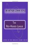 The Red-Headed League -  Arthur Conan Doyle