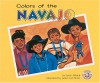 Colors of the Navajo - Emily Abbink