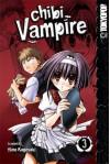 Chibi Vampire, Vol. 03 - Yuna Kagesaki