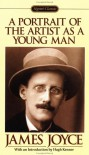 A Portrait of the Artist as a Young Man - Hugh Kenner, James Joyce