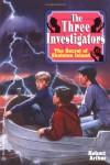 The Secret of Skeleton Island - Robert Arthur