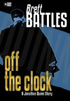 Off The Clock - Brett Battles