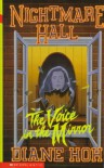 The Voice in the Mirror - Diane Hoh