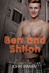 Ben and Shiloh (The Belladonna Arms Book 4) - John Inman