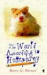 The World According to Humphrey - Betty G. Birney