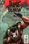 Batman: Bane of the Demon 1-4 - Chuck Dixon